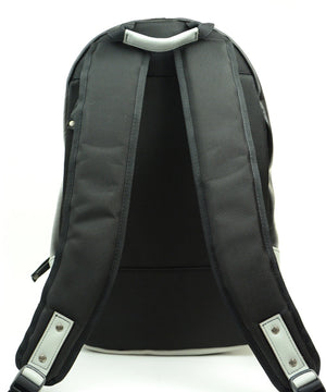 SEAL Best Men's Backpack for Work PS094 GREY Padded Back Support