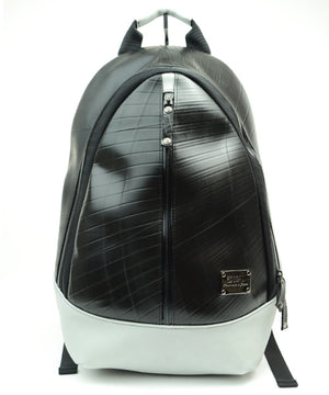 SEAL Best Men's Backpack for Work PS094 GREY Front View
