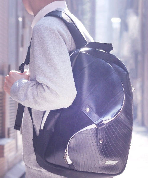 SEAL Spiral Backpack (PS-140)
