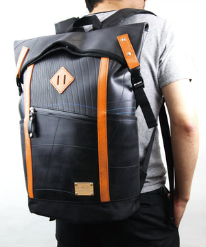 SEAL Designer Backpack - Hong Kong Edition (PS-046)