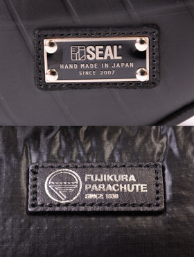 SEAL x Fujikura Parachute Expandable Shoulder Bag (FS-012)