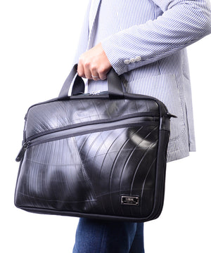 SEAL Expandable Briefcase (PS-155)
