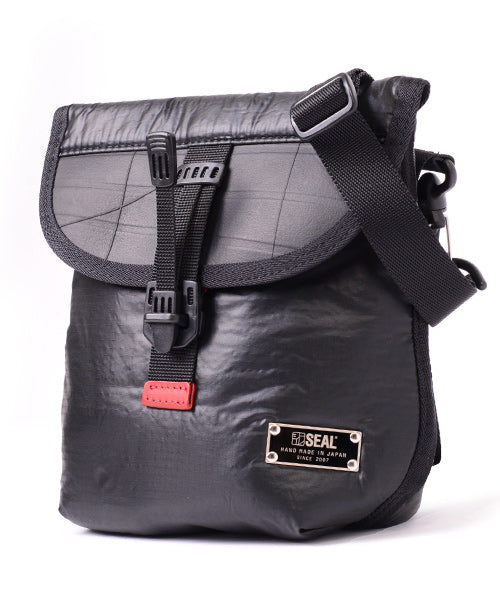 SEAL x Fujikura Parachute 2Way Mini Shoulder Bag (FS-010)