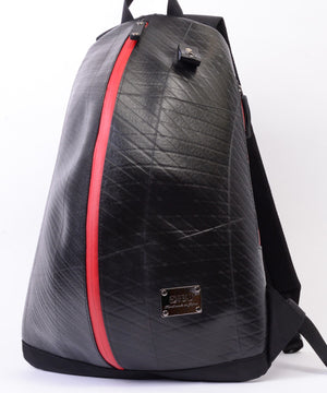 SEAL Unique Backpack PS117 RED Front View