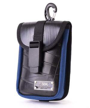SEAL belt bag PS147 NAVY side view