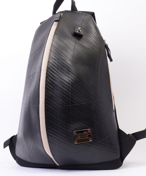 SEAL Unique Backpack PS117 BLACK Front View