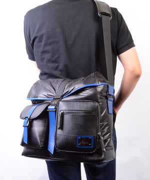 SEAL x Fujikura Parachute Shoulder Bag (FS-004)