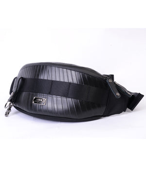 SEAL bum bag PS149 Black side view