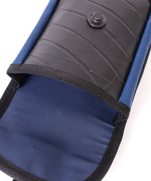 SEAL belt bag PS147 NAVY inside view