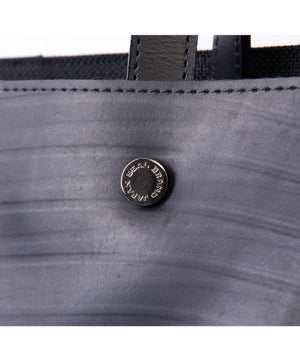 SEAL Carry-All Tote With Interchangeable Handle PS130 Easy-to-Change Handle Screw Close Up