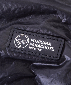 SEAL x Fujikura Parachute Luggage Bag