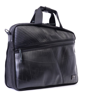 SEAL Expandable Slim briefcase PS155 Expandable Design