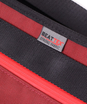 SEAL Expandable BEATTEX Sacoche PS152 RED BEATTEX Nylon Used