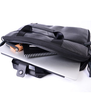 SEAL Expandable Slim briefcase PS155 Large Capacity