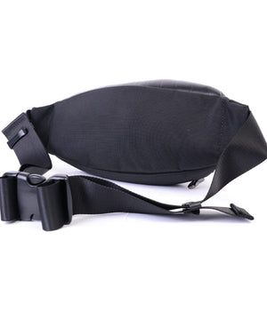 SEAL bum bag PS149 black back view
