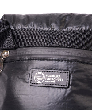 SEAL x FUJIKURA PARACHUTE 2 ways mini belt bag waterproof zipper