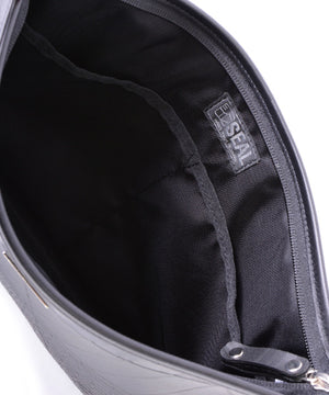 SEAL Casual BEATTEX Sacoche PS112 BLACK Compartment Design