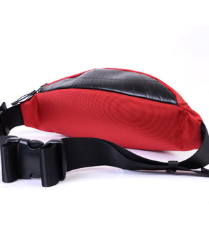 SEAL bum bag PS149 red back view