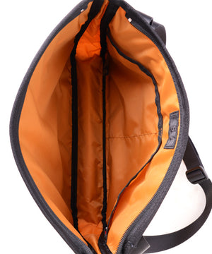 SEAL Expandable BEATTEX Sacoche PS152 YELLOW Compartment View
