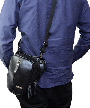 SEAL 4 Ways Shoulder Bag (PS-101)