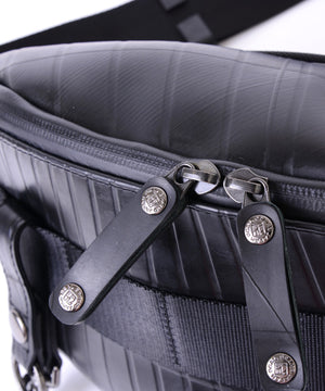 SEAL bum bag PS149 waterproof zipper