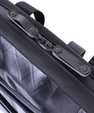 SEAL Expandable Slim briefcase PS155 Waterproof zipper