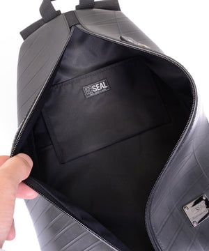 SEAL Unique Backpack PS117 One Zipper Opening Design
