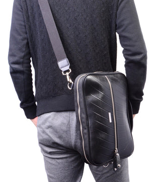 SEAL Multi-Ways Shoulder Bag (PS-104)