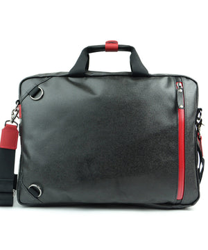 SEAL x Morino Canvas 3 Ways Briefcase (MS-0015)