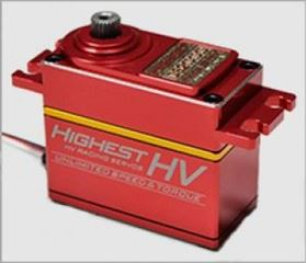 Highest RC DS2000 Servo