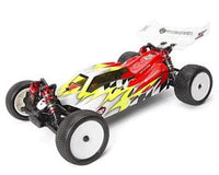 PR Racing SB401 4wd Competition Buggy Kit