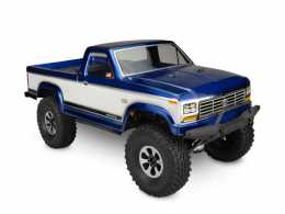 1984 FORD F-150 - TRAIL / SCALER BODY