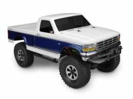 1993 FORD F-250 TRAIL / SCALE BODY