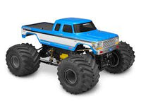 1979 FORD F-250 SUPERCAB MONSTER TRUCK BODY