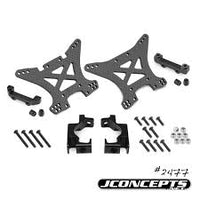 TRAXXAS SLASH 4X4 | STAMPEDE 4X4 SUSPENSION CONVERSION Set