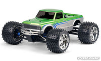 1972 Chevy C-10 Long Bed Clear Body for E-MAXX 3905, E-REVO, REVO 3.3 and T-MAXX 3.3