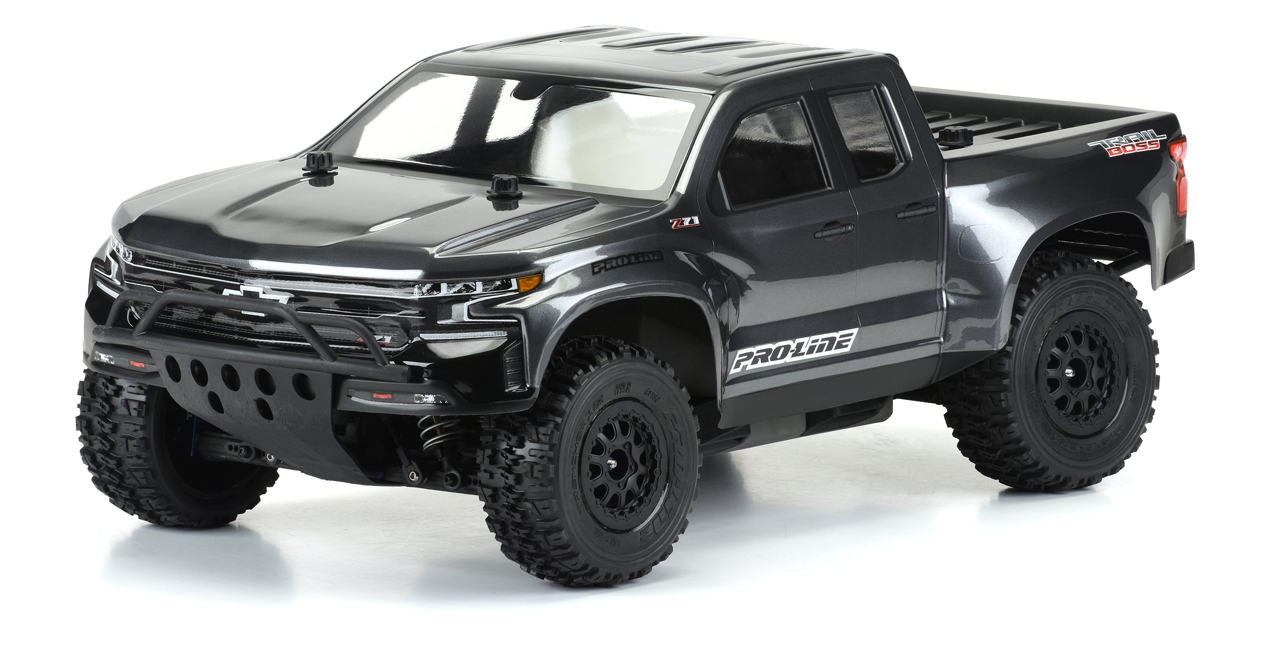 PROLINE RACING - 2019 Chevy Silverado Z71 Trail Boss True