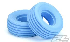 "2.2"" Single Stage Closed Cell Rock Crawling Foam Inserts for Pro-Line 2.2"" XL Size Tires"