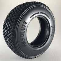 Voodoo Absolute SC Truck Tire (no foams)(includes 2 tires)