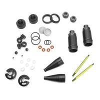 TKR6151 – Full Option Shock Kit (107mm, no springs, no pistons)