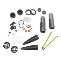 TKR6153 – Full Option Shock Kit (137mm, no springs, no pistons)