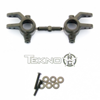 TKR6837 – Steering Blocks For M6 Driveshafts (Slash/Stmpd 4×4, L/R)