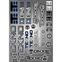 TKR5249 – Decal Sheet (EB48SL)