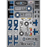 TKR5618 – Decal Sheet (MT410)