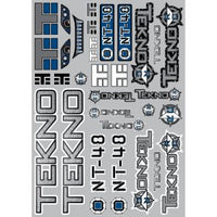 TKR5413 – Decal/Sticker Sheet (NT48)