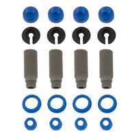 TEAM ASSOCIATED - SHOCK SET, PLASTIC PARTS, FOR CR12