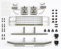 TEAM ASSOCIATED - FORD F-150 GRILL AND ACCESSORIES SET, FOR CR12