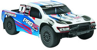 TEAM ASSOCIATED - PROSC 4X4 READY-TO-RUN