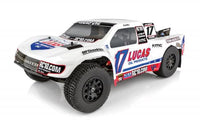 TEAM ASSOCIATED - SC10.3 LUCAS OIL BRUSHLESS RTR 1/10 SHORT COURSE TRUCK