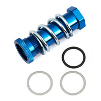 TEAM ASSOCIATED - SERVO SAVER TUBE RC8B3.1